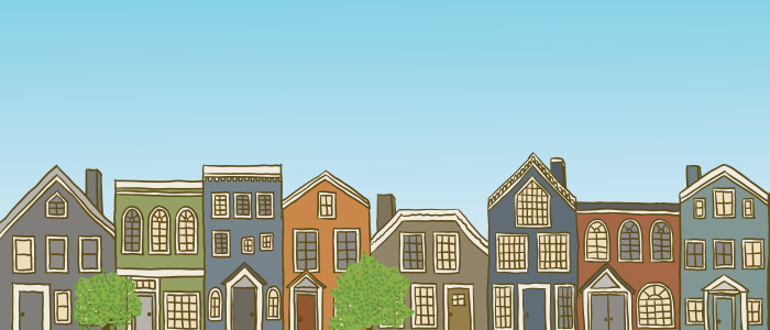 Five Tips for House Hunting in Toronto