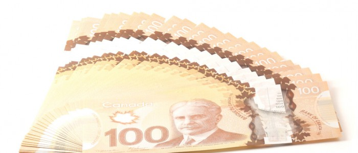 Confident Bank of Canada keeps loan rate at 1 per cent